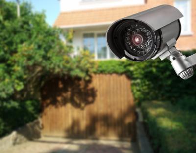 Videoüberwachung - denn Bilder sagen mehr als 1.000 Worte!